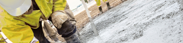 Concrete supplier to building contractors in Ireland