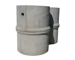 Concrete Septic Tanks Made By Doran Concrete Products